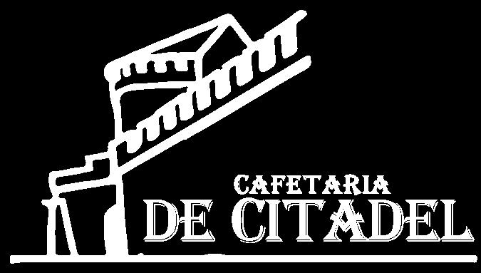 Logo Cafetaria de Citadel